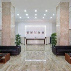 Отель Grand Hotel Uzbekistan Узбекистан, Джизак - 1 отзыв об отеле, цены и фото номеров - забронировать отель Grand Hotel Uzbekistan онлайн интерьер отеля