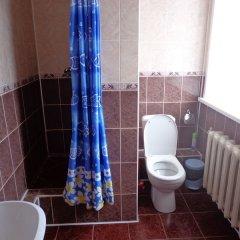 Гостиница Комета в Кургане отзывы, цены и фото номеров - забронировать гостиницу Комета онлайн Курган ванная