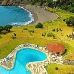Отель Pestana Bahia Praia Nature And Beach Resort Фурнаш бассейн