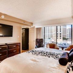 Отель Custom Condominiums At Jockey Club США, Лас-Вегас - отзывы, цены и фото номеров - забронировать отель Custom Condominiums At Jockey Club онлайн удобства в номере фото 2