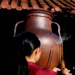 Отель Pilgrimage Village Hue Вьетнам, Хюэ - отзывы, цены и фото номеров - забронировать отель Pilgrimage Village Hue онлайн развлечения