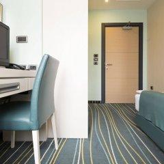 Hotel Prag сейф в номере