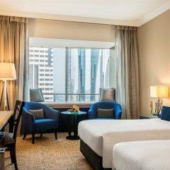 Отель Towers Rotana комната для гостей фото 5