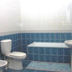 Гостиница Дуэт ванная фото 2