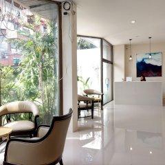 Отель Rama 9 Kamin Bird Hostel Таиланд, Бангкок - отзывы, цены и фото номеров - забронировать отель Rama 9 Kamin Bird Hostel онлайн интерьер отеля