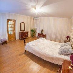 Гостевой дом на Каманина комната для гостей фото 3
