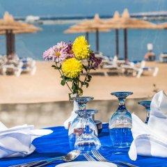 Отель Jasmine Palace Resort пляж