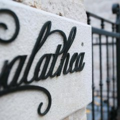 Art Hotel Galathea спортивное сооружение