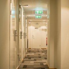 Отель Cityvandrarhemmet интерьер отеля фото 2