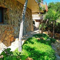 Отель Casa Mandarina Педрегал