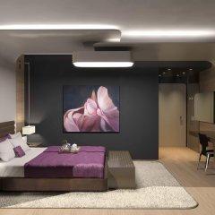 MH Florence Hotel & Spa комната для гостей