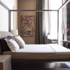 Отель Le Quattro Dame Luxury Suites Рим удобства в номере фото 2