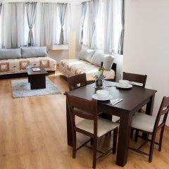 Отель Ruby Tower Apartments Болгария, Банско - отзывы, цены и фото номеров - забронировать отель Ruby Tower Apartments онлайн питание