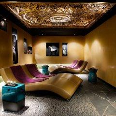 Отель Hilton Evian-les-Bains сауна