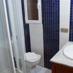 Отель Santa Ana Apartamentos ванная фото 2