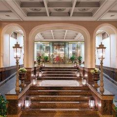 Отель Кемпински Мойка 22 Санкт-Петербург развлечения