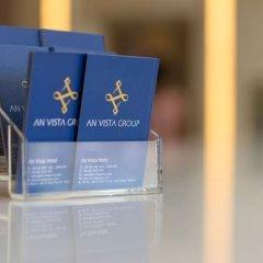 Отель An Vista Hotel Вьетнам, Нячанг - 1 отзыв об отеле, цены и фото номеров - забронировать отель An Vista Hotel онлайн фото 2