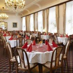 Orea Spa Hotel Bohemia фото 13