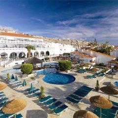 Отель Aquincum бассейн фото 2