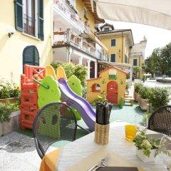 Отель Albergo Pesce Doro Италия, Вербания - отзывы, цены и фото номеров - забронировать отель Albergo Pesce Doro онлайн бассейн