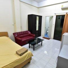 Отель Kaesai Place комната для гостей фото 5