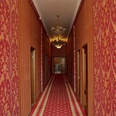 Гостиница Holiday Hotel в Калуге 1 отзыв об отеле, цены и фото номеров - забронировать гостиницу Holiday Hotel онлайн Калуга интерьер отеля