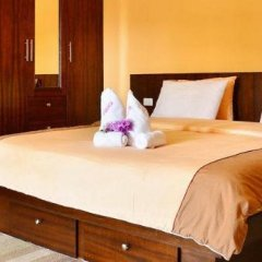 Отель Kanita Resort And Camping комната для гостей фото 4