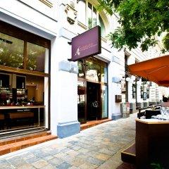 Hotel Marc Aurel гостиничный бар