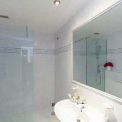 Villa Diodoro Hotel ванная фото 2