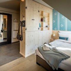 Отель Marias Platzl Мюнхен комната для гостей фото 3