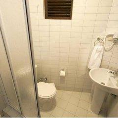 Zeus Kumlubük Hotel Кумлюбюк ванная