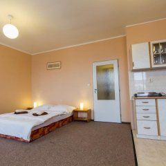 Hotel Koruna Злонице в номере