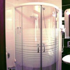 Отель Belgrade City Hotel Сербия, Белград - 6 отзывов об отеле, цены и фото номеров - забронировать отель Belgrade City Hotel онлайн ванная