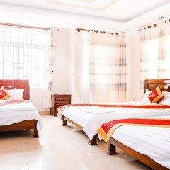 Hoang Thang Hotel Далат детские мероприятия