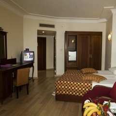 Grand Haber Hotel - All Inclusive комната для гостей фото 6