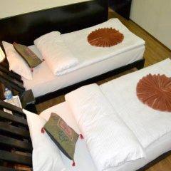 Отель Pariwar B&B Непал, Катманду - отзывы, цены и фото номеров - забронировать отель Pariwar B&B онлайн ванная фото 2