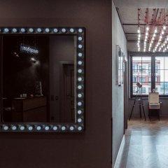 Design hotel Rooms & Rumors удобства в номере