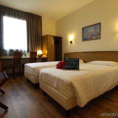 Отель Tulip Inn Padova Падуя комната для гостей
