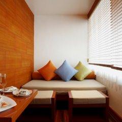 Отель La Flora Resort Patong в номере