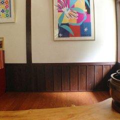 Отель Sekkasai Lodge Хакуба детские мероприятия фото 2