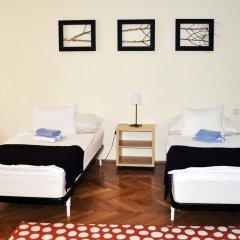 Отель Nubis Residence Прага спа