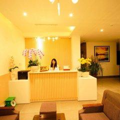 Отель Mille Fleurs Далат сауна