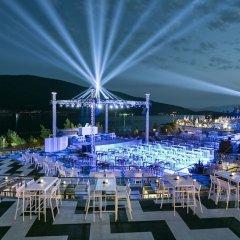 Отель Titanic Deluxe Bodrum - All Inclusive развлечения