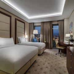 Отель DoubleTree by Hilton Istanbul Topkapi комната для гостей фото 2