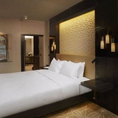 Отель Hilton Tallinn Park комната для гостей фото 3