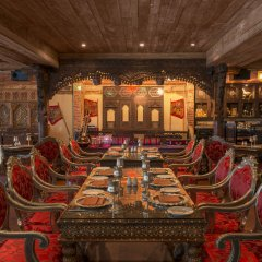 Отель Four Points by Sheraton Bur Dubai ОАЭ, Дубай - 1 отзыв об отеле, цены и фото номеров - забронировать отель Four Points by Sheraton Bur Dubai онлайн помещение для мероприятий фото 2