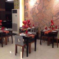 Отель Eurotel Pedro Gil Филиппины, Манила - отзывы, цены и фото номеров - забронировать отель Eurotel Pedro Gil онлайн питание фото 2