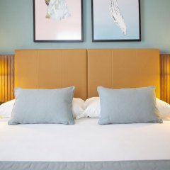 Hotel RIU Plaza Espana комната для гостей фото 6