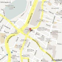 Pera City Suites Турция, Стамбул - 1 отзыв об отеле, цены и фото номеров - забронировать отель Pera City Suites онлайн городской автобус
