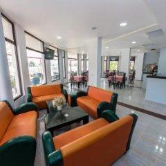Отель Pelod Албания, Ксамил - отзывы, цены и фото номеров - забронировать отель Pelod онлайн интерьер отеля фото 3